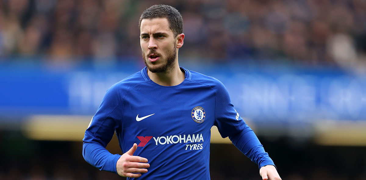 Guardiola Manchester City Hazard