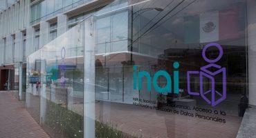 El INAI iniciará una investigación de oficio por el caso Cambridge Analytica
