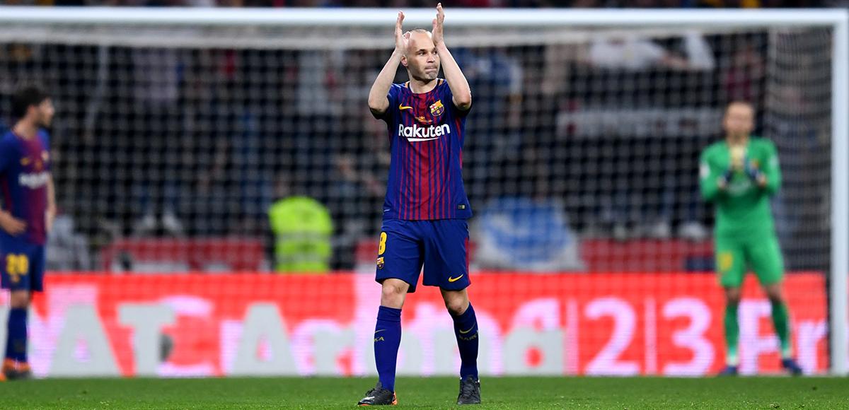 Ya hay fecha para que Iniesta confirme al mundo su despedida del Barça