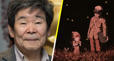 ¡Nooo! Isao Takahata, co-fundador de Studio Ghibli muere a sus 82 años
