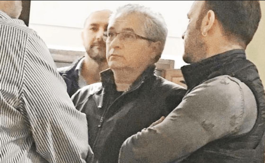 Italia extradita a Tomás Yarrington