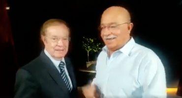 José Ramón y el Güiri Güiri se juntarán, 12 años después, en Rusia