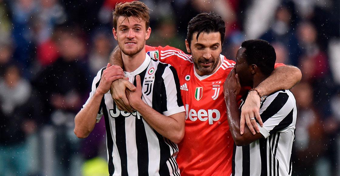 ¡Huele a campeón! Nápoli le acerca el título a la Juventus
