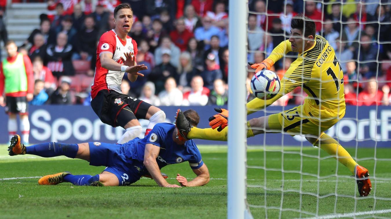 Jan-Bednarek-Southampton-Chelsea-Premier-League