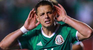 Todavía no pasa el Mundial y México enfrentaría a EE.UU. en amistoso