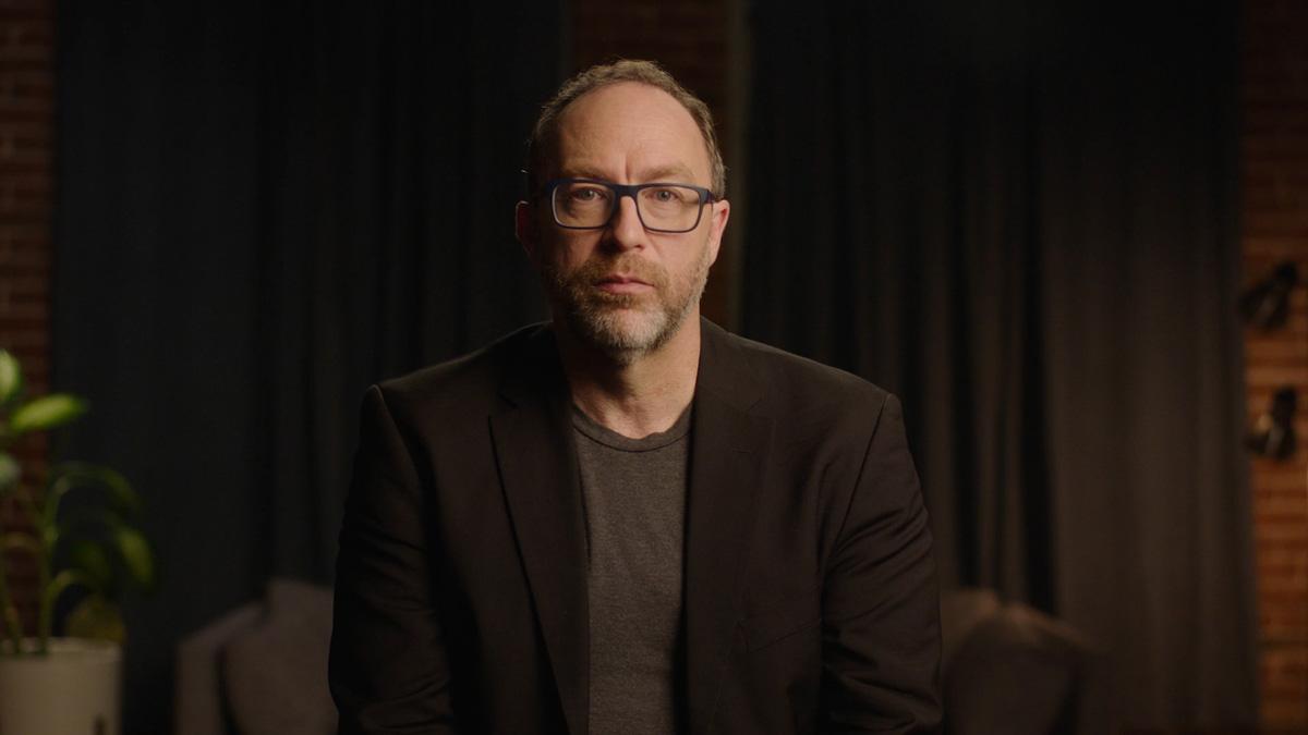 Jimmy Wales WikiTribune