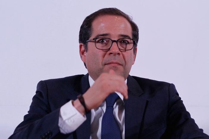 José Ignacio Peralta Sánchez