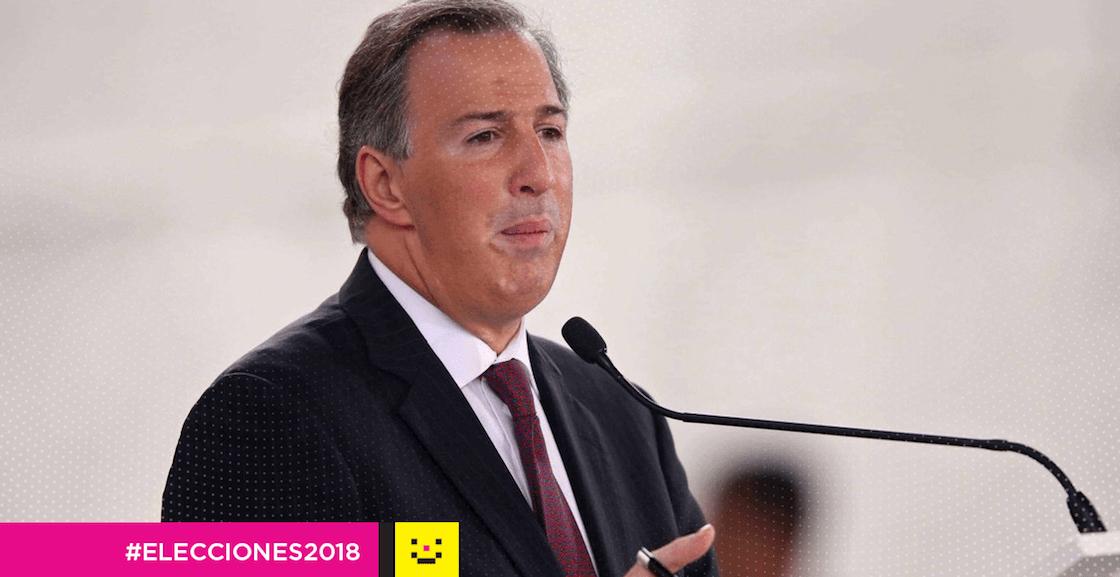 José Antonio Meade publica spots contra AMLO
