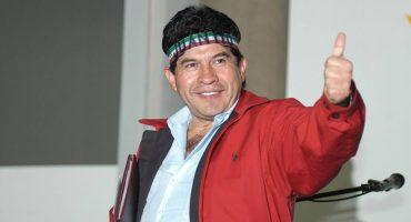 'Juanito' se registra como diputado plurinominal por el PRD en CDMX