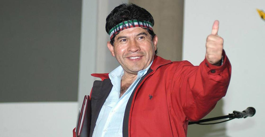 Juanito, Rafael Acosta Ángeles