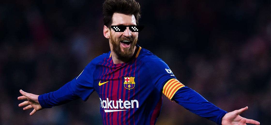 Lio Messi