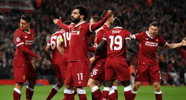 Liverpool le repitió la dosis al City y lo echó de Champions