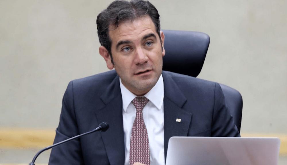 Lorenzo Córdova candidatura elecciones 2018
