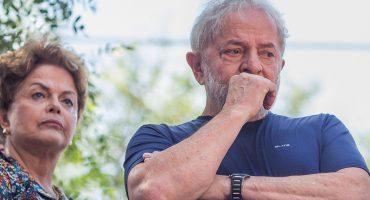 Dilma Rousseff y el Partido del Trabajo insisten en la candidatura de Lula