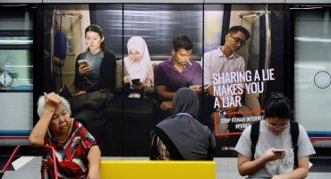En Malasia dictan la primera condena por publicación de noticias falsas