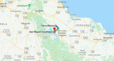 6 jóvenes se encuentran desaparecidos en los límites de Oaxaca y Veracruz