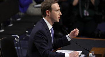 'No hicimos lo suficiente, es mi error': Mark Zuckerberg ante el Senado EU
