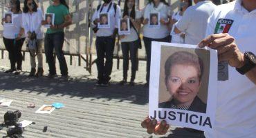 A partir de hoy, la PGR será la encargada del caso de la periodista Miroslava Breach