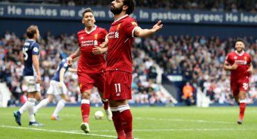 Salah y Mané a la Champions con todo y... ¡Ramadán!