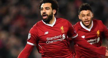 Mohamed Salah, un 'crack' dentro y fuera de la cancha