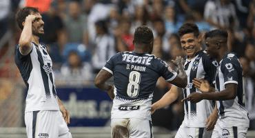 Rayados remontó y agravó la crisis de Pumas