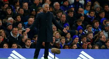 Mourinho reveló que él no quería vender a Salah cuando estaba en el Chelsea