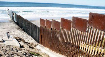 Pentágono rechaza financiar muro en frontera México-Estados Unidos
