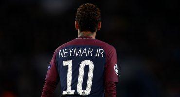 Como novia indiferente, las señales que da Neymar para salir del PSG