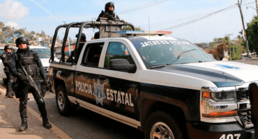 En menos de 24 horas, suman 23 policías asesinados en Guerrero