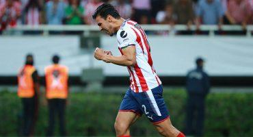 Oswaldo Alanís ya está en España y firmará por tres años con Getafe