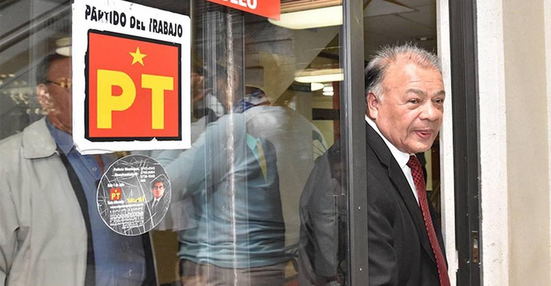 Ricardo Anaya-PT