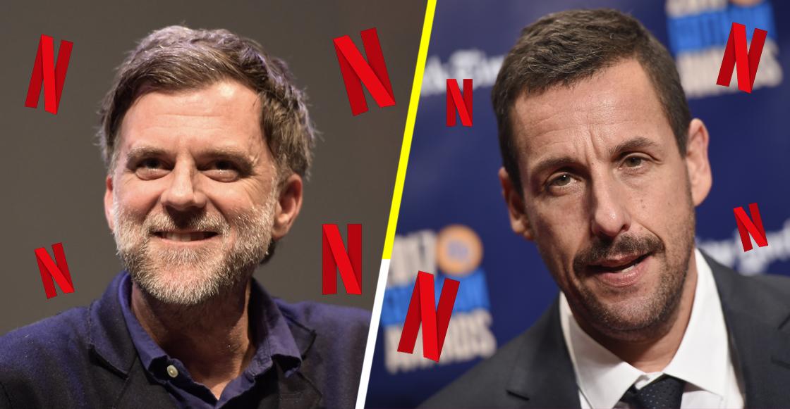 Paul Thomas Anderson dirigirá el especial de Adam Sandler para Netflix