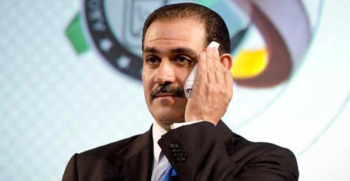 ¡Va pa' fuera! Guillermo Padrés, exgobernador de Sonora, obtiene libertad condicional