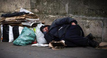 Mundo enfermo y triste: prenden fuego a un indigente mientras dormía, ya van 6 casos