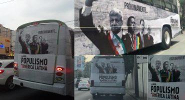 ¿Qué hay detrás de la serie 'Populismo en América Latina'?