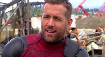 You're absolutely right! ¡Ryan Reynolds vendrá a México a promocionar 'Deadpool 2'!