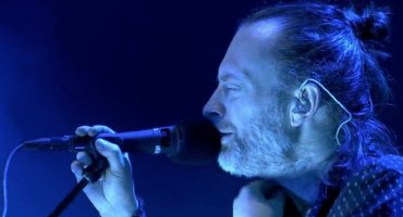 Disfruta del concierto completo de Radiohead en Chile 🎸