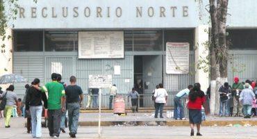 Posible homicida de 3 estudiantes de la UACM es ingresado al Reclusorio Varonil Norte