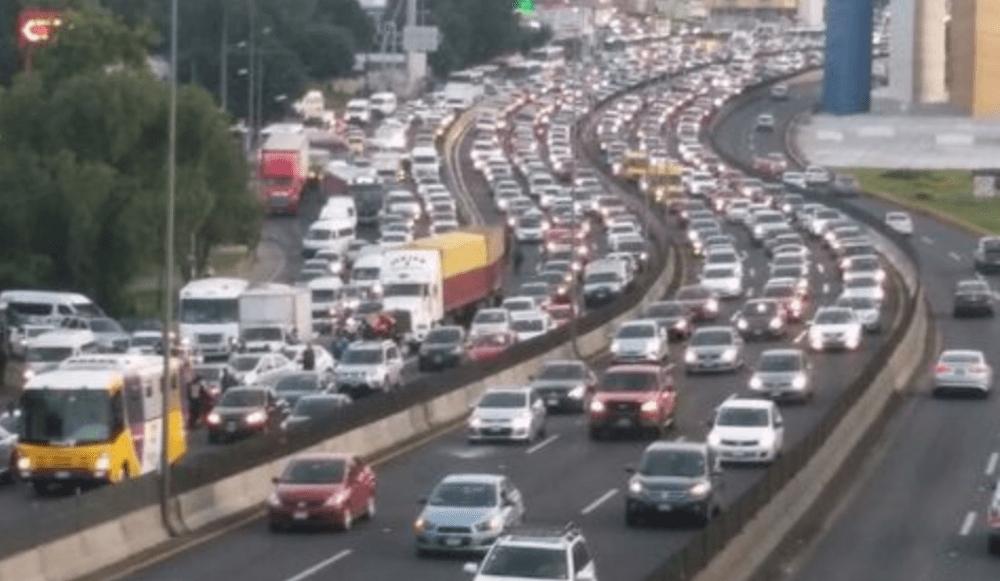 Estado de México registra alza en robo de automóviles
