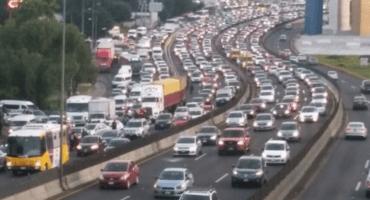 EdoMex registra casi la mitad de autos robados con violencia en Mx