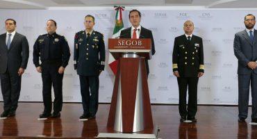 En dos meses, ya van 23 detenciones del Cartel Jalisco Nueva Generación: PGR