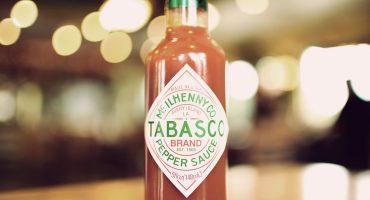La salsa 'Tabasco' está en peligro de extinción