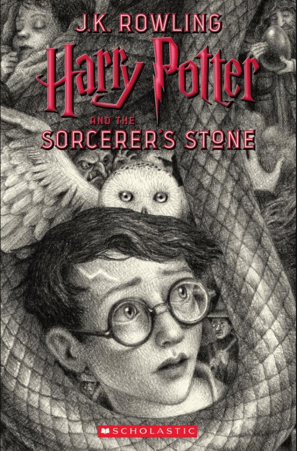 Publicarán portadas especiales para el 20 aniversario de Harry Potter