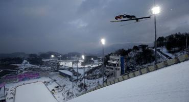 Siete países buscan ser sede de los Juegos Olímpicos de Invierno en 2026