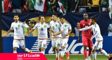 #Verificado2018 Falso que Selección Mexicana de Futbol juegue el 1 de julio