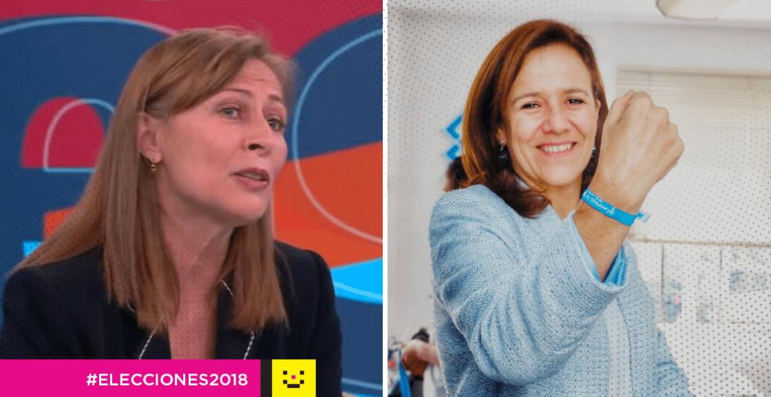 Tatiana Clouthier critica complicidad de Margarita Zavala con Calderón