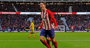 Fernando Torres dejará al Atlético de Madrid al final de la temporada