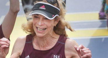 Maratón de Boston, entre transgéneros y otras historias de éxito