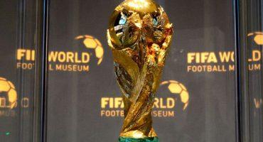 El trofeo del Mundial de futbol estará en el Autódromo Hnos. Rodríguez