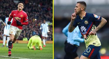 Manchester United confirmó partido amistoso contra el América